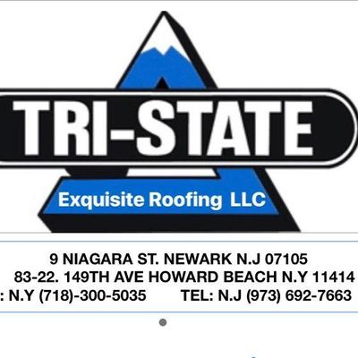 Avatar for Tri-State Exquisite Roofing