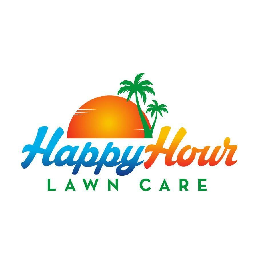 Happy Hour Lawn Care