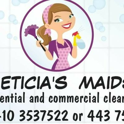 Avatar for Leticia's House cleaning