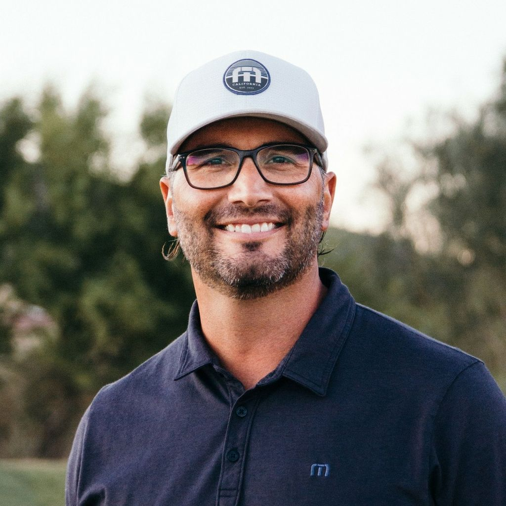 James Gordon, PGA