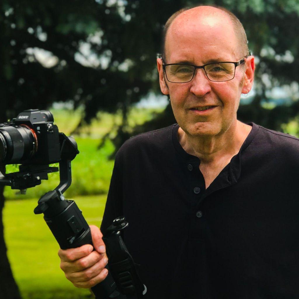Scott Pearson Video