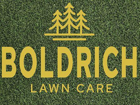 Boldrich Lawn Care