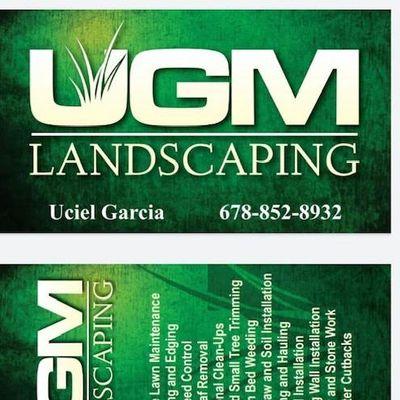 Avatar for UGM Landscaping