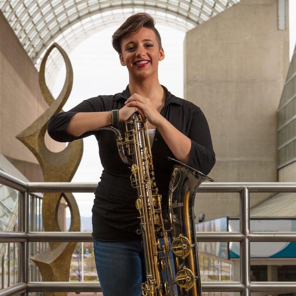 The Musical Sax