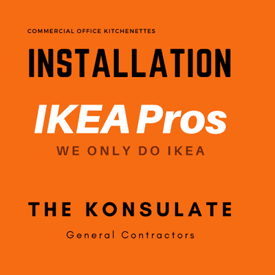 Avatar for Konsulate Contractors