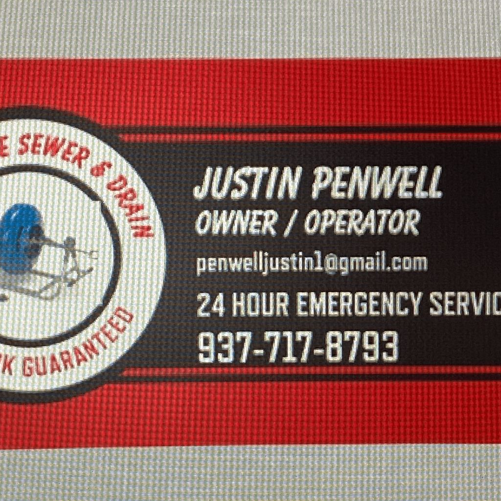 JUST IN TIME  SEWER & DRAIN CLEANING 7178793