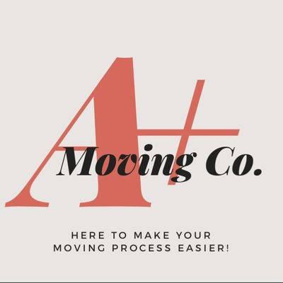 Avatar for A-Plus Moving Co.