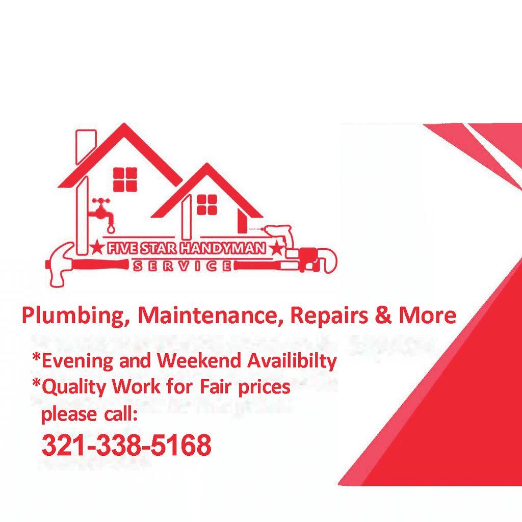 Five Star Handyman Service