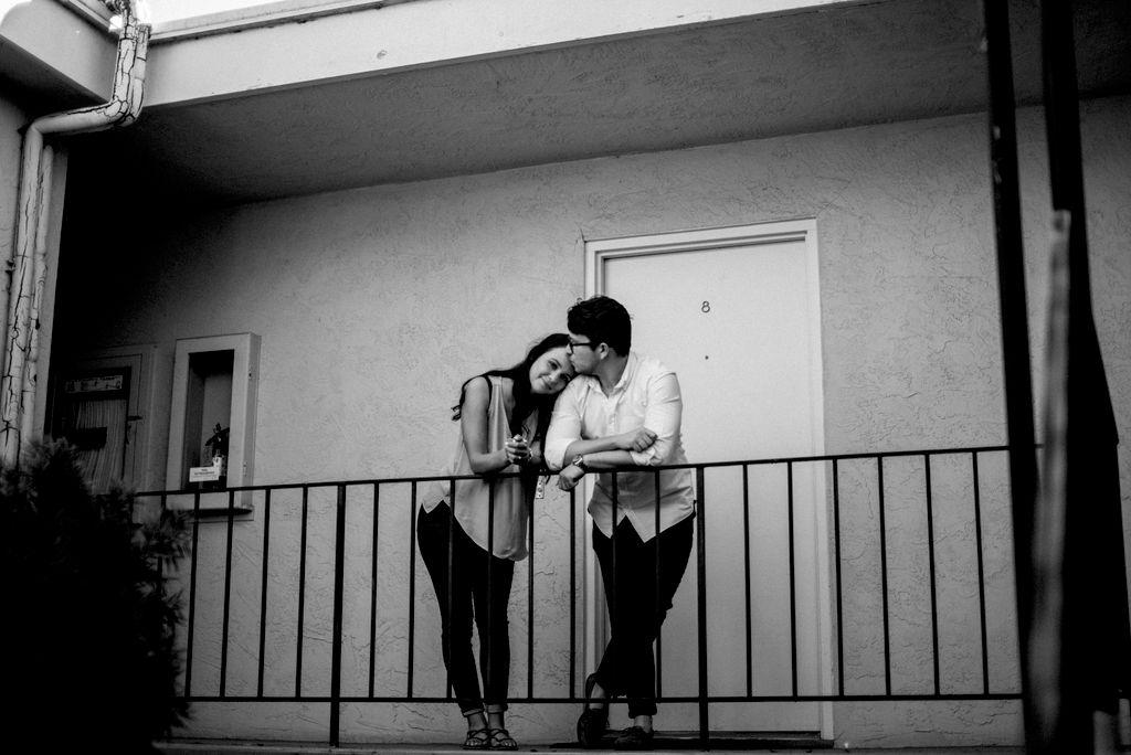 Engagement Photography - Berkeley 2020