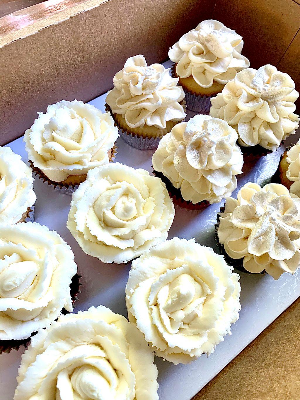 Virtual Wedding Consultations and Cake tasting