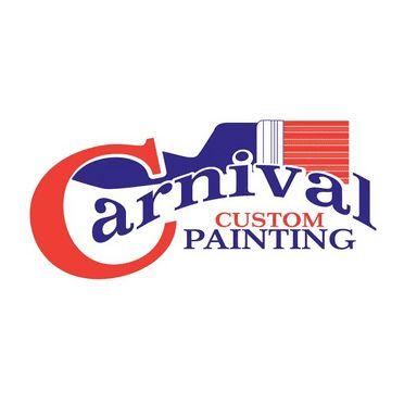 Carnival Custom Painting DFW