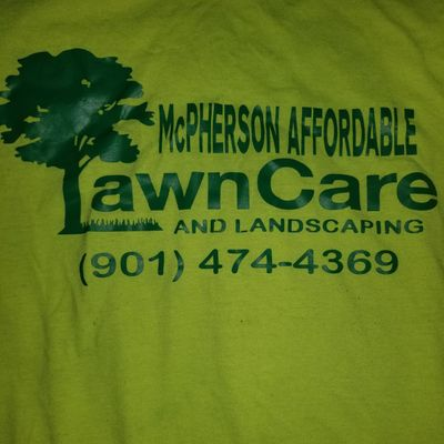 Avatar for McPHERSON LAWN CARE
