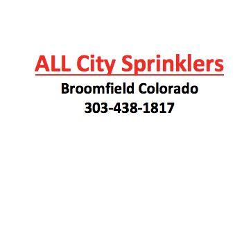 All City Sprinklers
