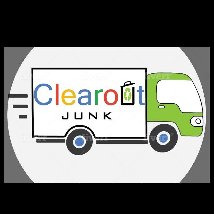 Clearout-Junk Romoval and dumpster rental