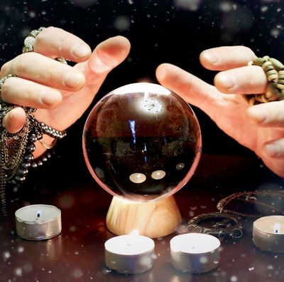 Avatar for Psychic Readings By April