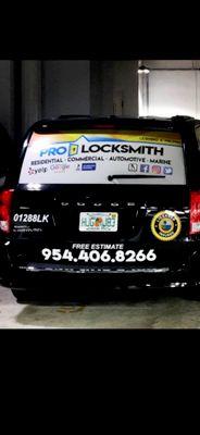 Avatar for Pro Locksmith
