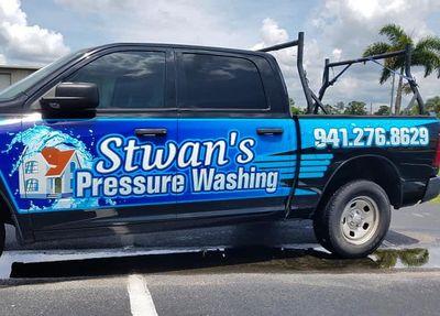Avatar for Stwan's Pressure Washing llc