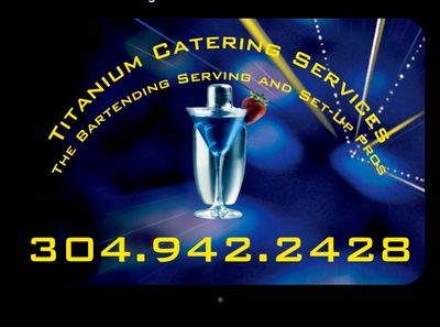 Avatar for Titanium Catering Services