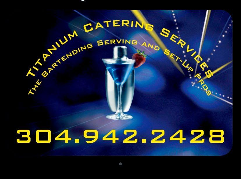 Titanium Catering Services