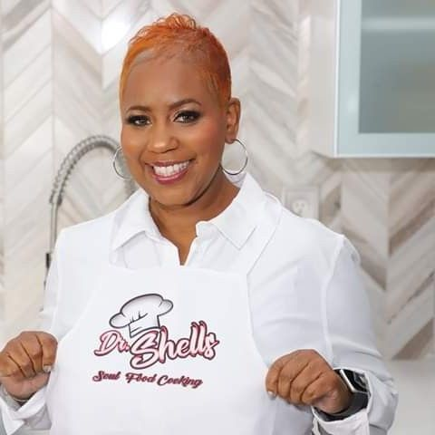 Dr Shell's Soul food Kitchen