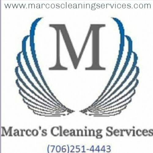 Marco's Cleaning Services