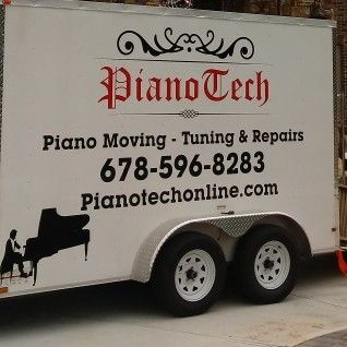 Avatar for PianoTech ,Moving/Tuning/Storage/Restorations