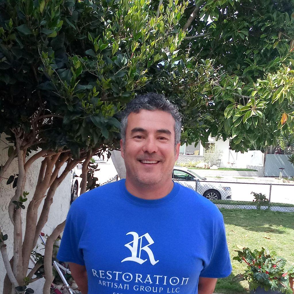 Restoration Artisan Group, LLC