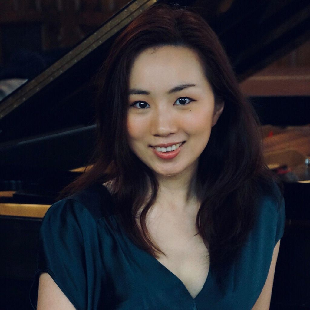 Dr. Charlotte Piano Studio