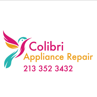 Avatar for Colibri Appliance Repair