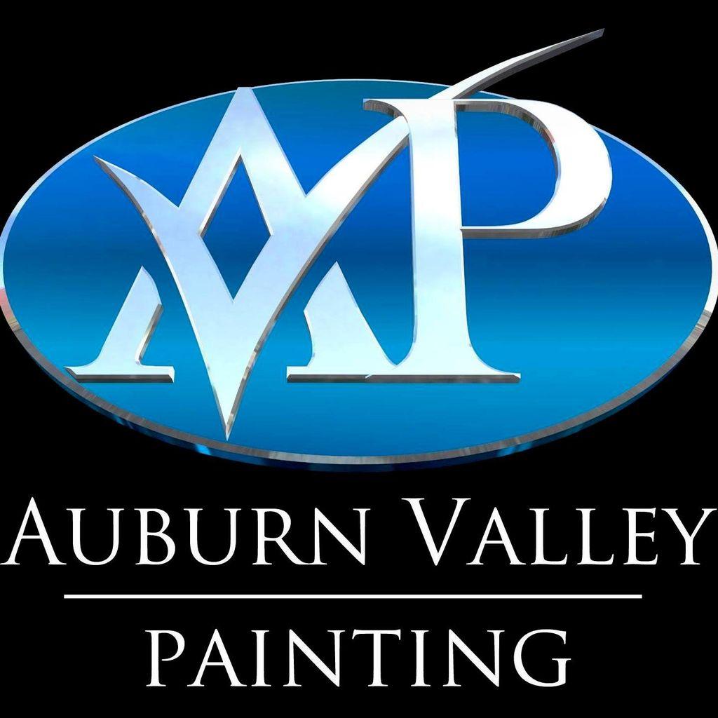 Auburn Valley Painting