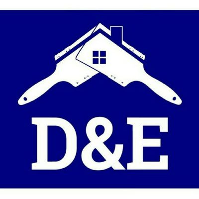 Avatar for D&E DRYWALL and PAINTING LLC