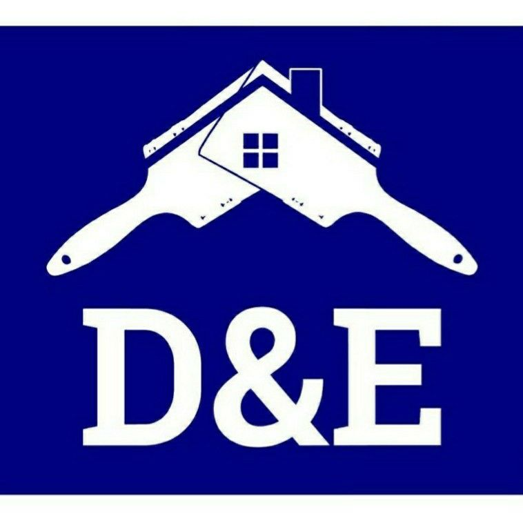 D&E DRYWALL and PAINTING