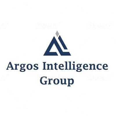 Avatar for Argos Intelligence Group LLC