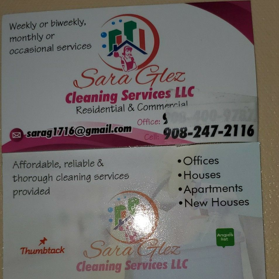 Sara Glez Cleaning Service LLC