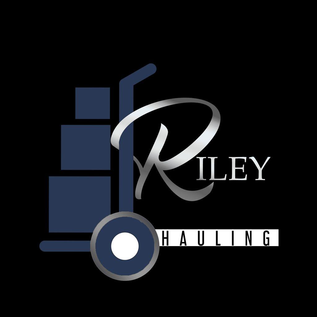 Riley Hauling