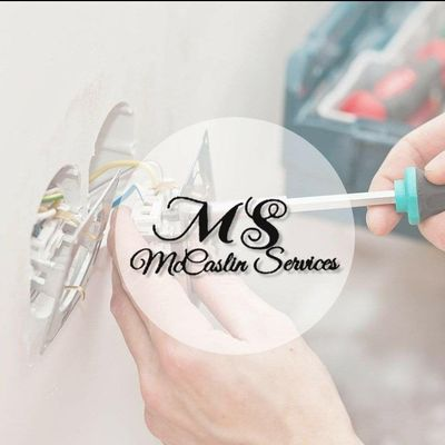 Avatar for McCaslin Services