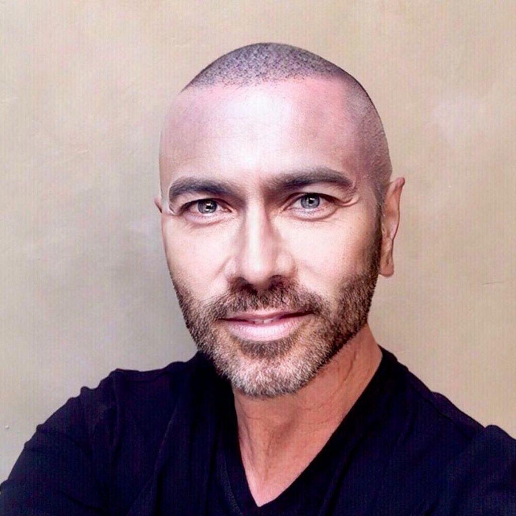 Rodolfo Nimis Makeup Artist