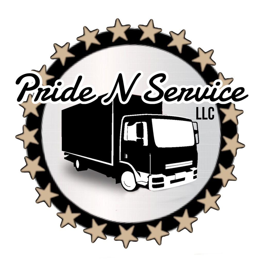Pride N Service Junk Removal