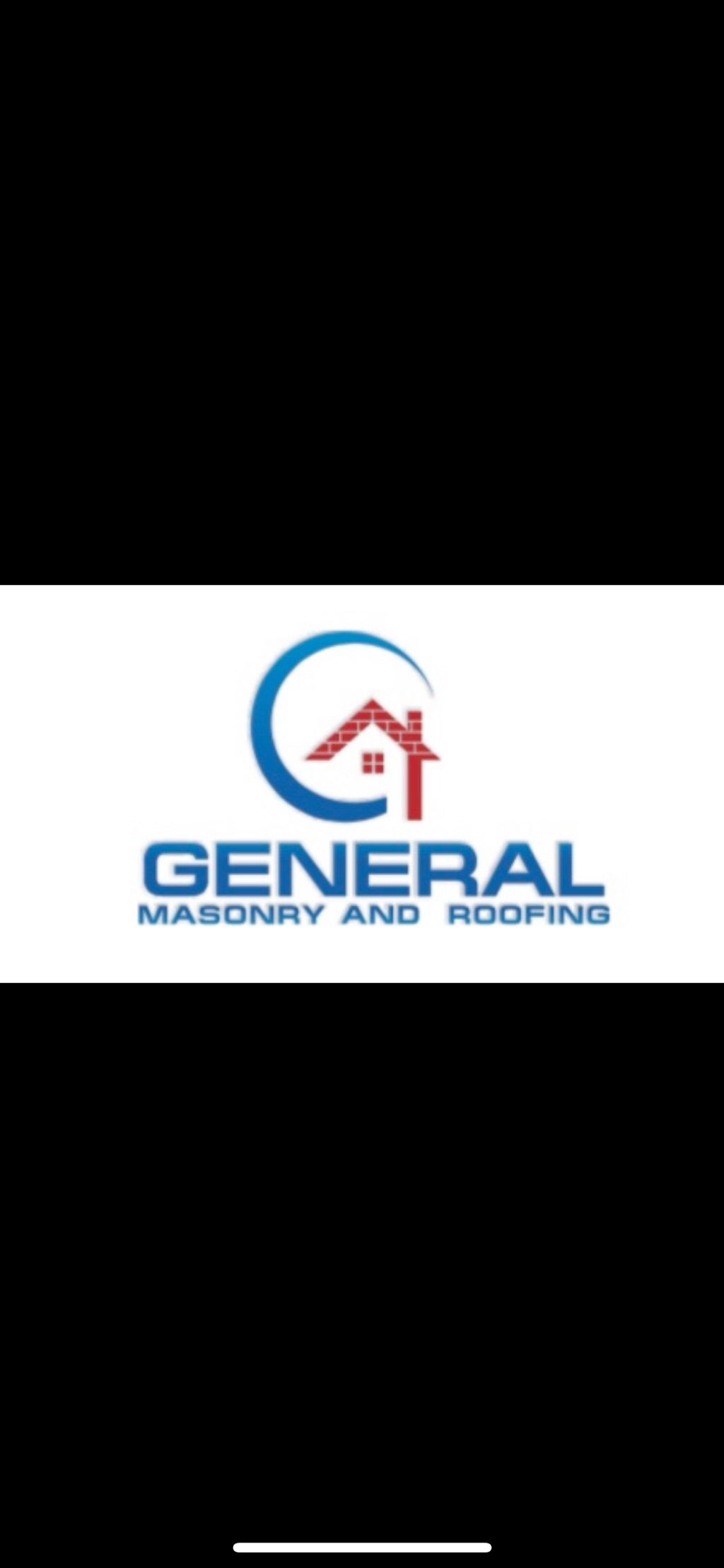 General masonry and roofing llc