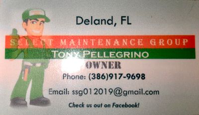 Avatar for Select Maintenance Group LLC