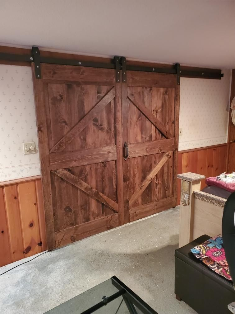 Handyman, Door Install - Saint Paul 2020