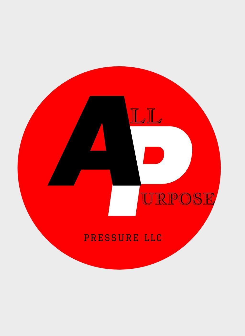 ALL PURPOSE PRESSURE LLC