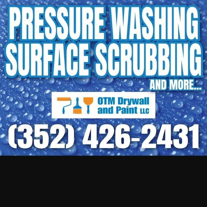 OTM Drywall and Paint, LLC