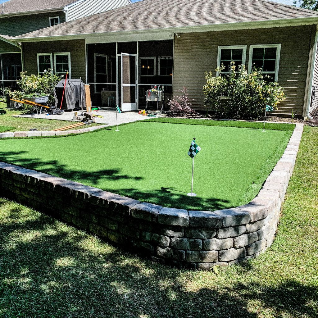 Lowcountry Artificial Turf