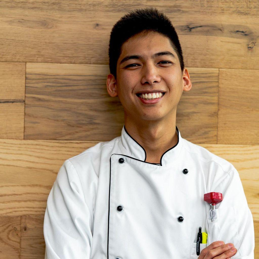 Chef Rene Helit