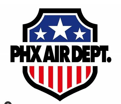 Avatar for PHOENIX AIR DEPARTMENT