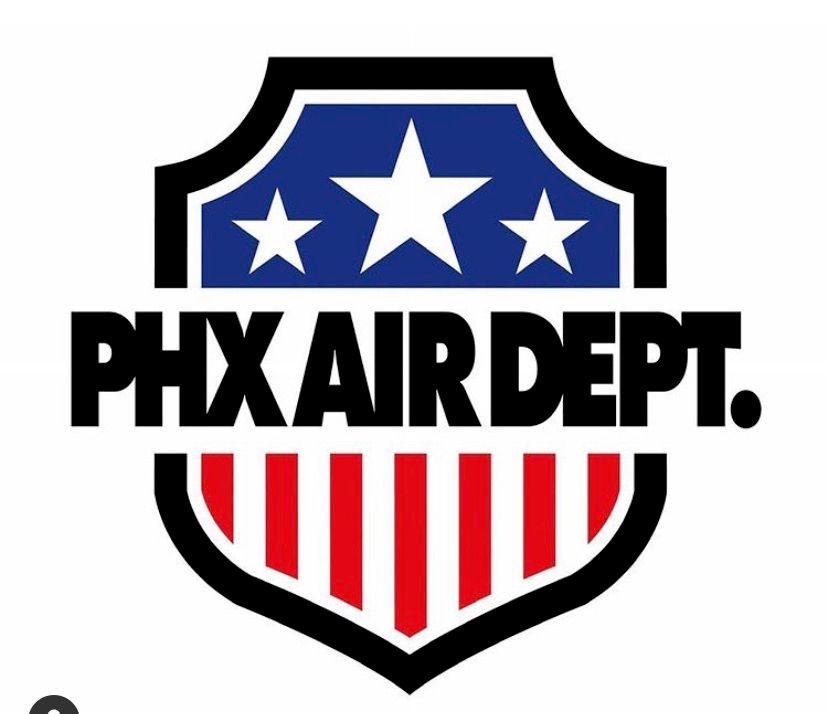 PHOENIX AIR DEPARTMENT