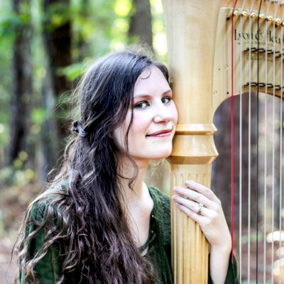 Avatar for Harpist Meg