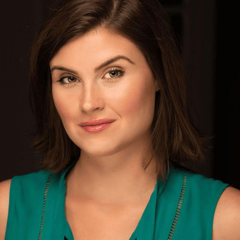 Sarah J Robinson Acting Studio