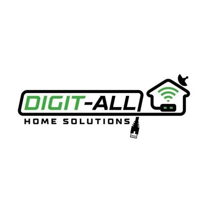 Avatar for Digit-all home solutions